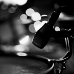 Schlagzeug Mikrofon